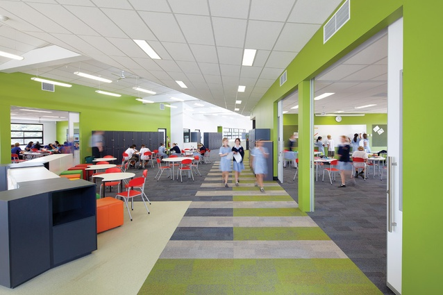 Modern Classroom Furniture Australia ~ Melbourne schools bus tour register now