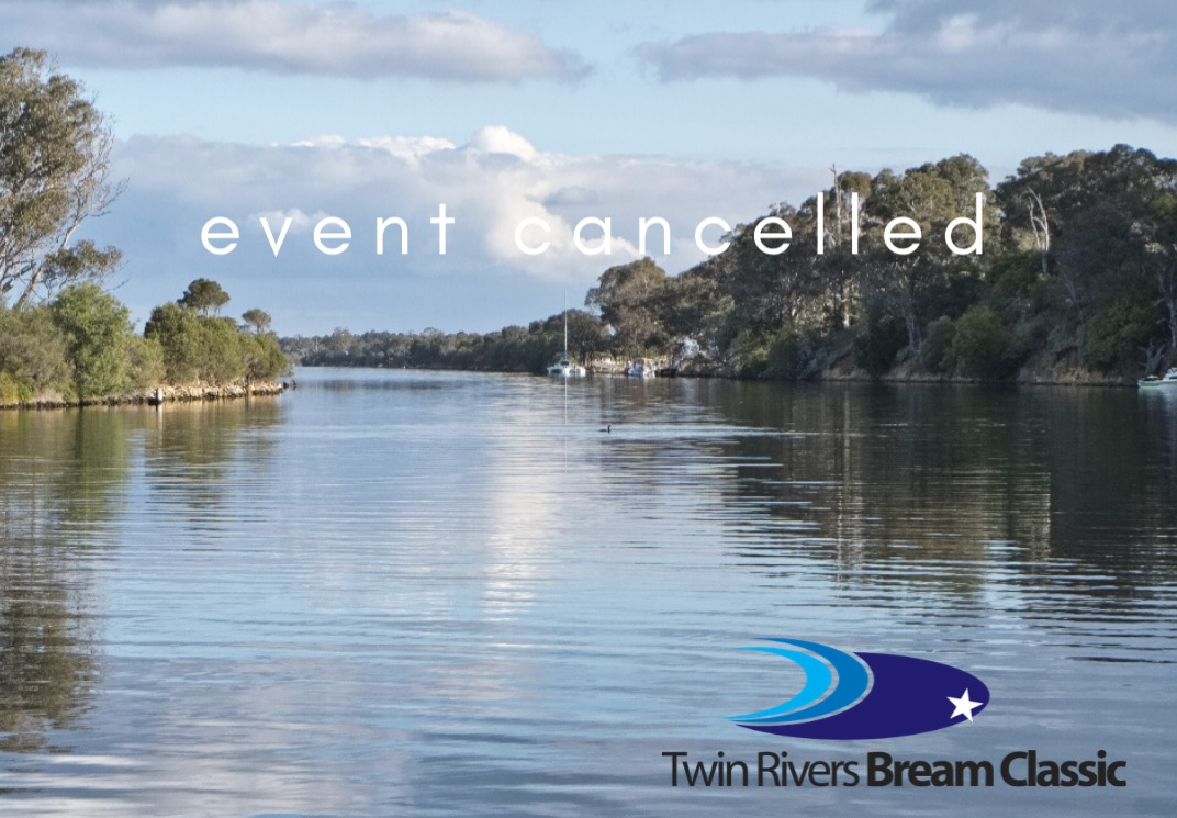 Bream Classic 2020 Cancelled