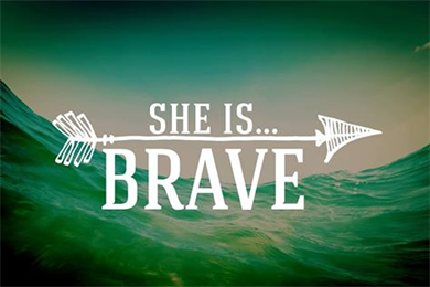 she is brave toowoomba register now