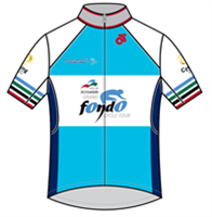 City of Armadale Cycling Jersey